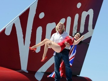 Virgin's going on a summer holiday | Engaging Times | Scoop.it