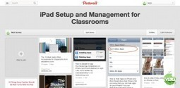 75+ iPad Management and Tips Resources | iPads, Apps and Websites for Education | Scoop.it