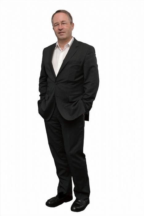 Ciel : Philippe Leroy change les modalités de vente de ses logiciels | Histoires de commerciaux | Scoop.it