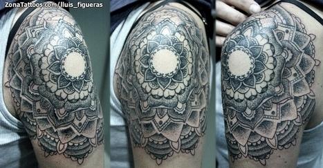 Tatuaje de Lluis_Figueras | Tatuajes - Tattoos | Scoop.it
