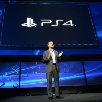 Sony reveals the PlayStation 4 | SONY PlayStation 4 | Scoop.it