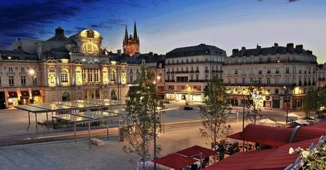 m2ocity connecte la ville d'Angers | Ville de demain | Scoop.it