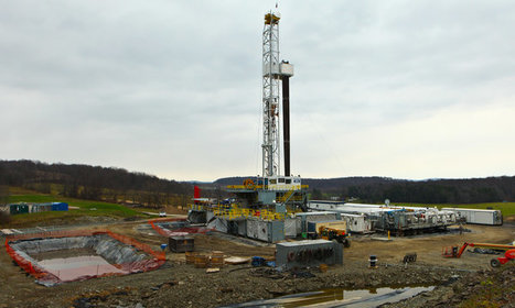 New Fracking Rule Is Issued by Obama Administration | EnergySecurity | Scoop.it