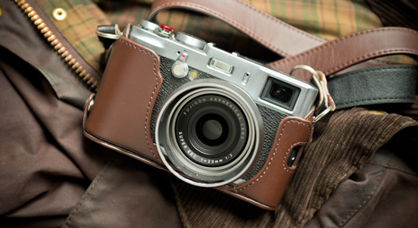 DPReview Gear of the Year - Fujifilm X100S | Digital Photography Review | Fuji x100s | Scoop.it