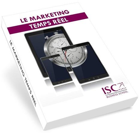 Livre Le Marketing Temps Réel | CRM - eCRM - social CRM : pratiques et outils en PME - PMI | Scoop.it