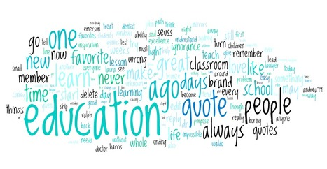 25+ Favorite Quotes for Educators | Literacy Instruction | Scoop.it