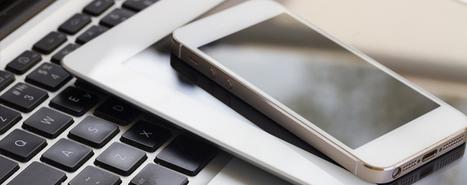 Por qué a marcas y negocios no les queda más remedio que adaptarse a lo omnicanal | Information Technology & Social Media News | Scoop.it