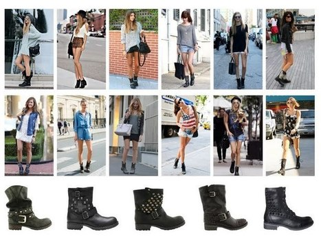 Panoramio - Photo of Cheap New Rock Shoes: All Sizes To Your Disposal | Best New Rock Boots | Scoop.it