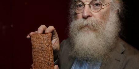 La découverte d'une tablette éclaire le mythe du déluge mésopotamien | Enseigner l'Histoire-Géographie | Scoop.it