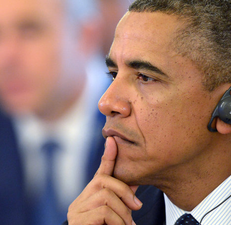 Obama Tests Limits of Power in Syrian Conflict | JessicaLartigueBHSGOPO | Scoop.it