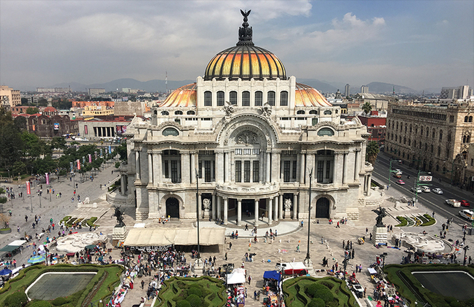 Mexico City for beginners in 11 easy steps