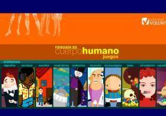 Fisiología del cuerpo humano con juegos interactivos - Didactalia: material educativo | EFenlaweb: Cuerpo | Scoop.it
