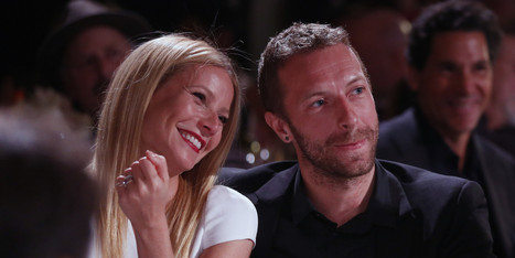 Gwyneth Paltrow, Chris Martin Split After 11 Years Of Marriage | Parental Responsibility | Scoop.it