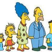 Así fue el primer episodio de Los Simpson (1989) | Web-On! Curiosidades | Scoop.it