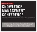 2014 Knowledge Management Conference | Knowledge Management | Scoop.it