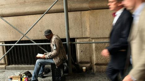 Obscene wealth: World's 85 richest have same wealth as 3.5 billion poorest – Oxfam | Awakening Codes 11:11 | Scoop.it