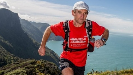 Ultra runner broke down from too much running | Going the NISTance | Scoop.it