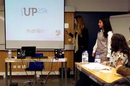 iUP25k: Já são conhecidos os primeiros 25 finalistas « Notícias UP   Universidade do Porto   Scoop.it