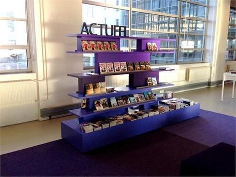Bibliotheek Eindhoven opent verkooppunt voor boeken - Dichtbij.nl | bibliotheek heusden | Scoop.it