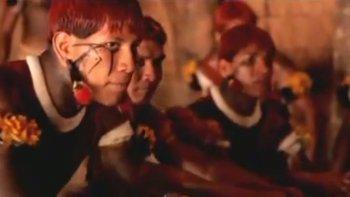 Des Indiens d'Amazonie regardent notre société - Kaizen | Sur les chemins de la transition - Voyage en Hétérotopies | Scoop.it