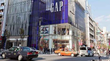 Gap to expand education scheme throughout garment industry | Inspiring Sustainable Supply Chain in Fashion | Scoop.it