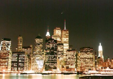 5 Reasons NYC is the New Technology Capital of the World | Realms of Healthcare and Business | Scoop.it