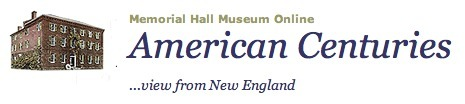 American Centuries: History and Art from New England | K-12 Web Resources - History & Social Studies | Scoop.it