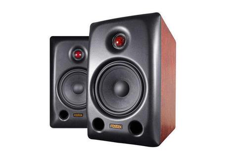 Behold: A bona-fide high-end, appealingly compact speaker - CNET | Fostex | Scoop.it