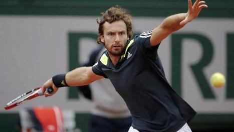 Roland-Garros. Ernests Gulbis, le tennisman aux huit visages | Tennis | Scoop.it
