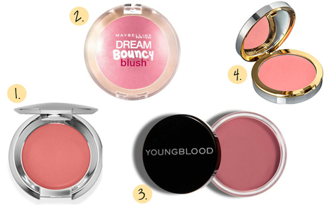 Best Blushes | Fashion and Beauty | Scoop.it