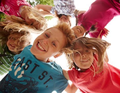 Participez à l'appel à témoignage de l'UNAT ! | Vacances Enfants Ados | Scoop.it