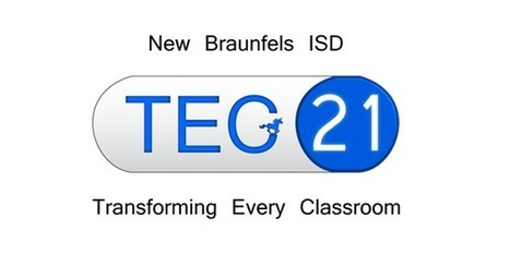 New Braunfels ISD iPad Resource Website | iPads - Education, Apps, & More | Scoop.it
