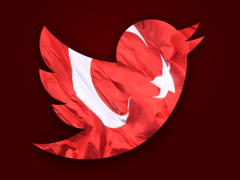 Turkey Blocks Google DNS, YouTube Could Be Next | InfoSec Focus | Scoop.it