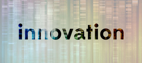 The Innovation Genome | ANA_R | Scoop.it