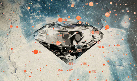 Is the deep Earth churning out tiny diamonds? - Futurity | Science | Scoop.it