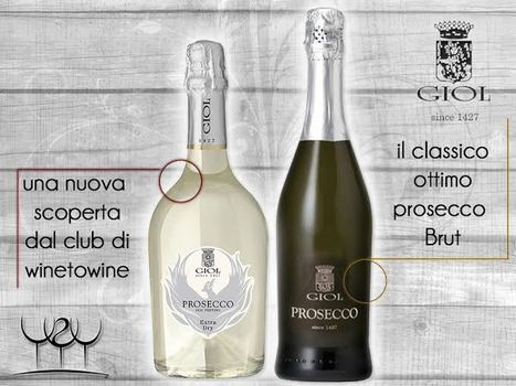 Preferisci Brut o Extra Dry? | Vino al Vino | Scoop.it