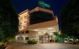 Hotels in Chennai near Airport Apt to Explore Bangalore | Hotels & Restaurant | Scoop.it