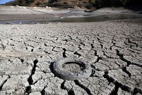 California drought: communities at risk of running dry | Sustain Our Earth | Scoop.it