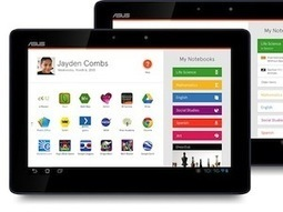 News Corp education unit launches $299 Android tablet - ZDNet | Judaism in Today's World | Scoop.it