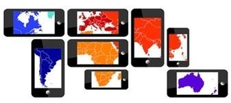 Mobile Life 2012, gli utenti amano sempre di più la geolocalizzazione @franzrusso | BlogItaList | Scoop.it