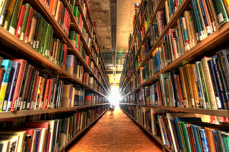 Your local library is a treasure trove of free digital media | Ebook and Publishing | Scoop.it