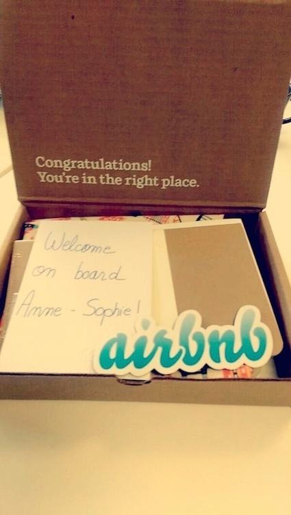 Qui est Anne-Sophie Frenove, la nouvelle directrice marketing d'Airbnb ? - FrenchWeb.fr | Communication, digital, marketing | Scoop.it