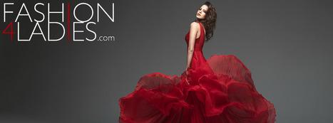 fashion4ladies.com To διεθνές e-shop για τους Έλληνες σχεδιαστές/παραγωγούς - Madlink | madlink | Scoop.it