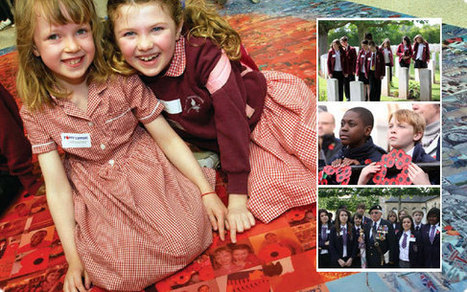 Learning for Schools and Young People - The Royal British Legion. | technologies | Scoop.it