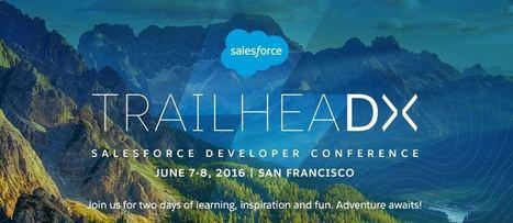 Salesforce va lancer un fonds et un incubateur pour soutenir Lightning | Salesforce News France | Scoop.it