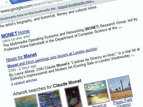 Google Knowledge Graph Could Change Search Forever | CulturaDigital | Scoop.it