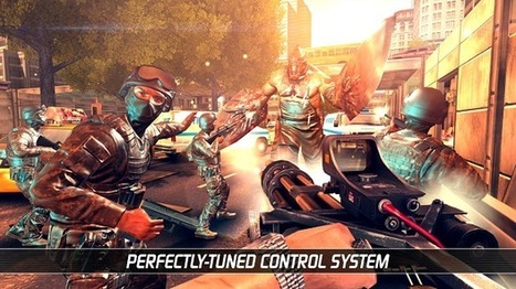UNKILLED Android Games Apk v0.4.0 Download | Android Games Apk And Apps Store | Scoop.it