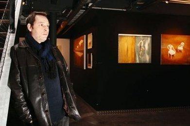 Thierry Lahontâa fait son solo-show au 69   Depuis l'ouverture du soixante-neuf, décembre 2012   Scoop.it