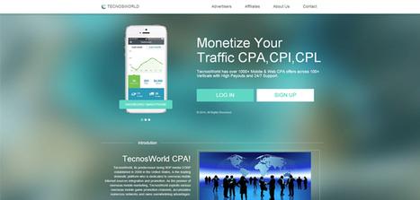 Tecnosworld | marketing-reviews | Scoop.it