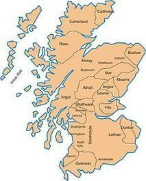 The invasion of Scotland, 934   Scandinavian runic inscriptions in Viking Britain and Ireland   Scoop.it